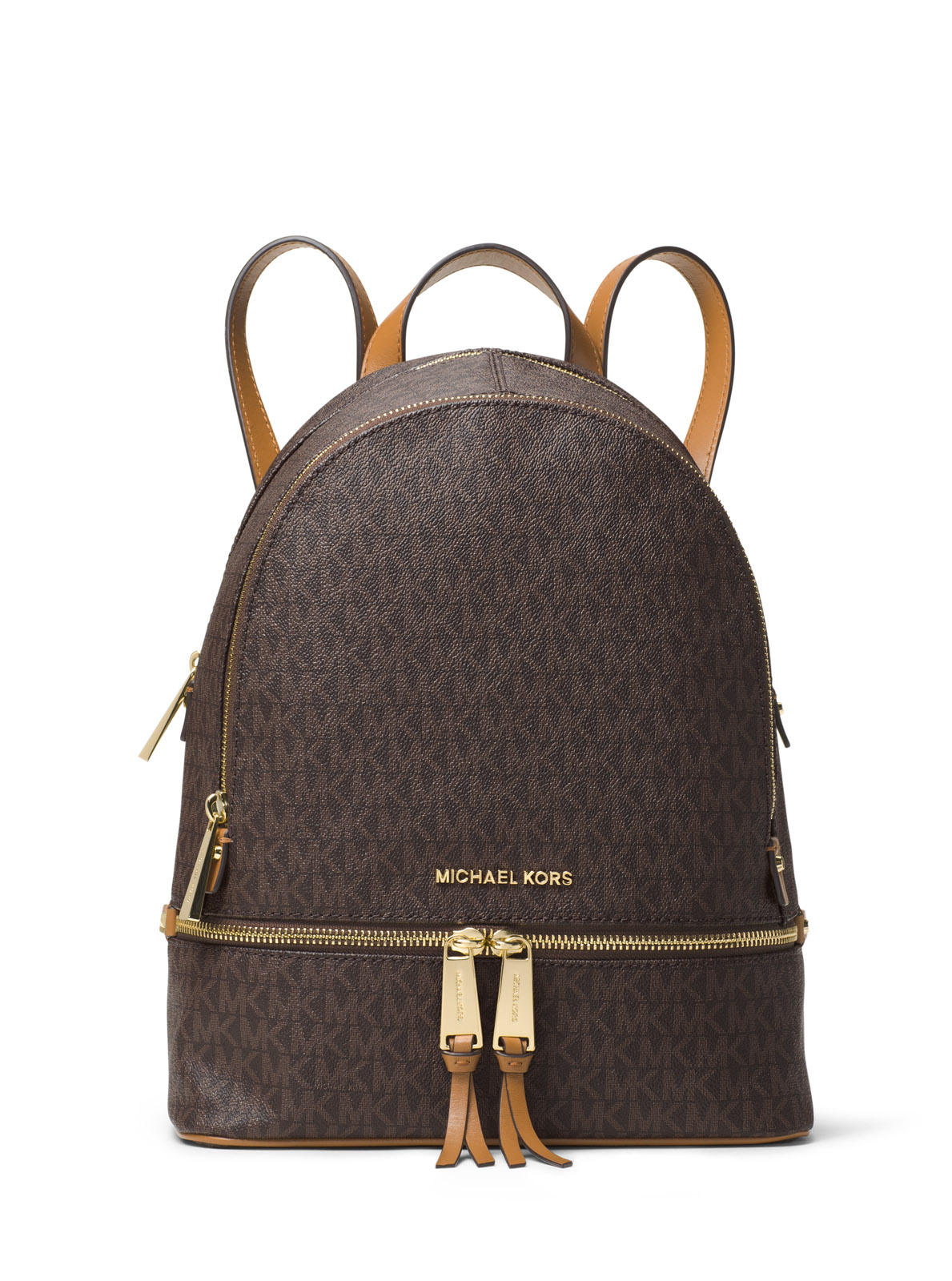 Michael Kors Σακίδιο πλάτης (Backpack) Καφέ ( Brown )  e7f15217881
